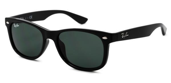 Купить Солнцезащитные очки Ray-Ban Junior Sole RJ9052S 100/71 3N