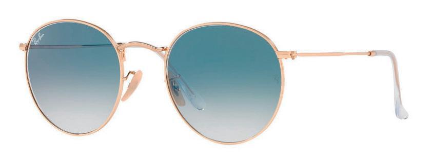 Купить Солнцезащитные очки Ray-Ban RB3447N 001/3F 2N