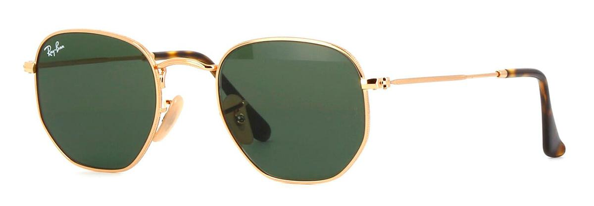Купить Солнцезащитные очки Ray-Ban RB3548N 001 3N