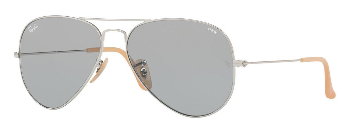 Купить Солнцезащитные очки Ray-Ban RB3025 9065/I5 3F