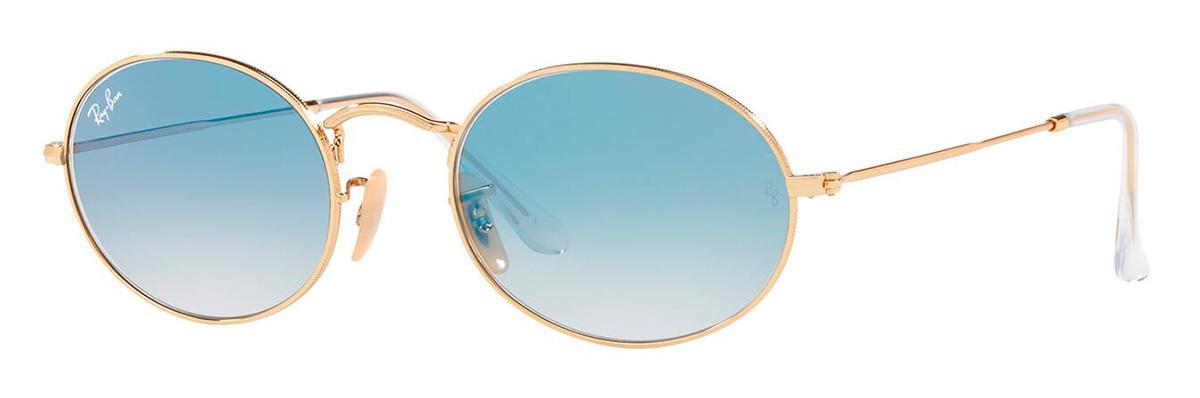 Купить Солнцезащитные очки Ray-Ban RB3547N 001/3F 2N