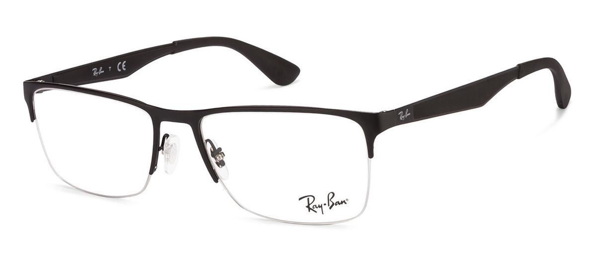 Купить Оправа Ray-Ban RX6335 2503, Оправы для очков