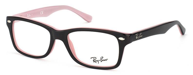 Купить Оправа Ray-Ban Junior RY1531 3580, Оправы для очков