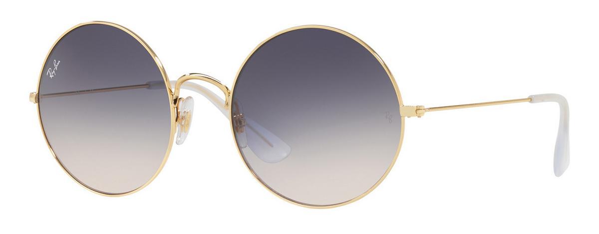 Купить Солнцезащитные очки Ray-Ban RB3592 001/I9 2N