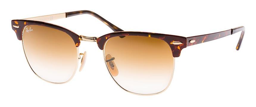 Купить Солнцезащитные очки Ray-Ban RB3716 9008/51 2N