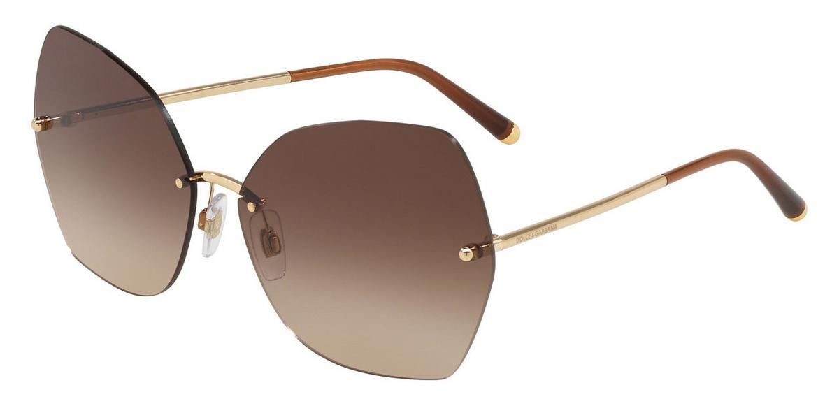 Купить Солнцезащитные очки Dolce&Gabbana DG2204 02/13 3N