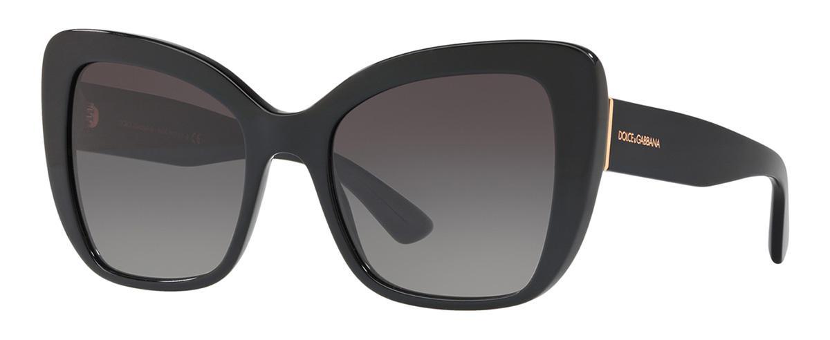 Купить Солнцезащитные очки Dolce&Gabbana DG4348 501/8G