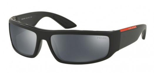 Купить Солнцезащитные очки Prada Linea Rossa PS 02US 1BO5L0 3N