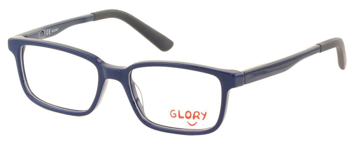 Купить Оправа Glory 326 Blue, Оправы для очков