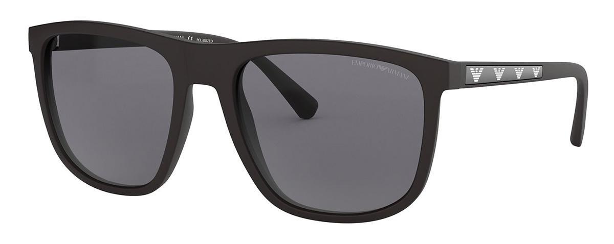 Купить Солнцезащитные очки Emporio Armani EA4124 5733/81 3P
