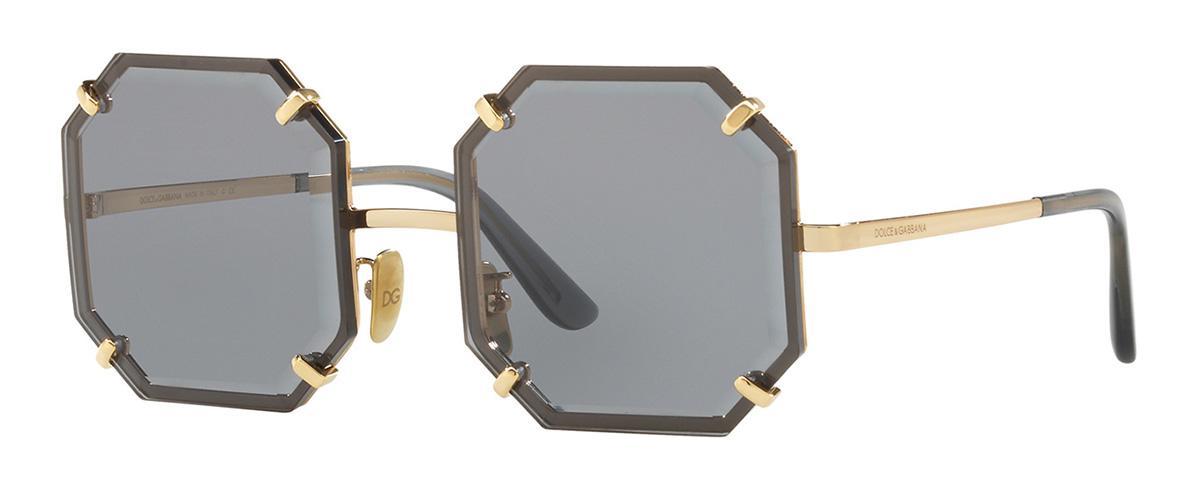 Купить Солнцезащитные очки Dolce&Gabbana DG2216 02/87
