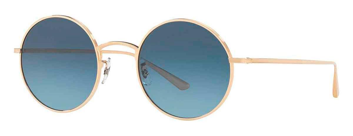 Купить Солнцезащитные очки Oliver Peoples OV1197ST 5035/Q8 2N