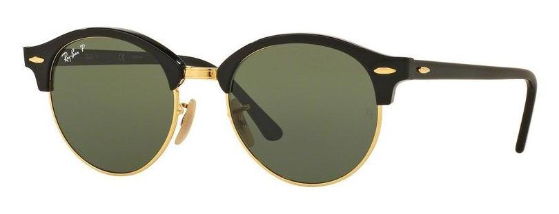 Купить Солнцезащитные очки Ray-Ban RB4246 901/58 3P