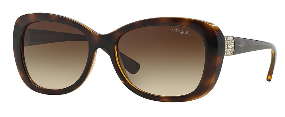 Солнцезащитные очки Vogue VO2943SB W656/13 3N  - купить со скидкой