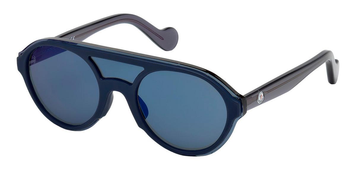 Купить Солнцезащитные очки Moncler ML 0052 91C 3N