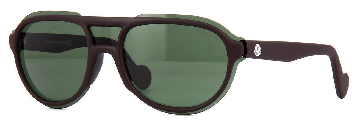 Купить Солнцезащитные очки Moncler ML 0055 48N 3N