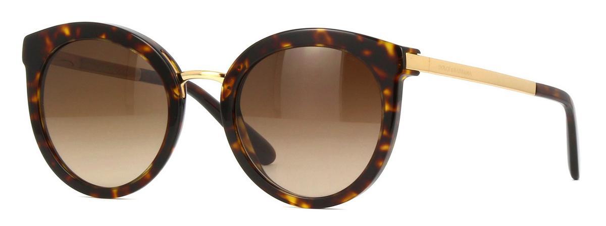 Купить Солнцезащитные очки Dolce&Gabbana DG4268 502/13 3N