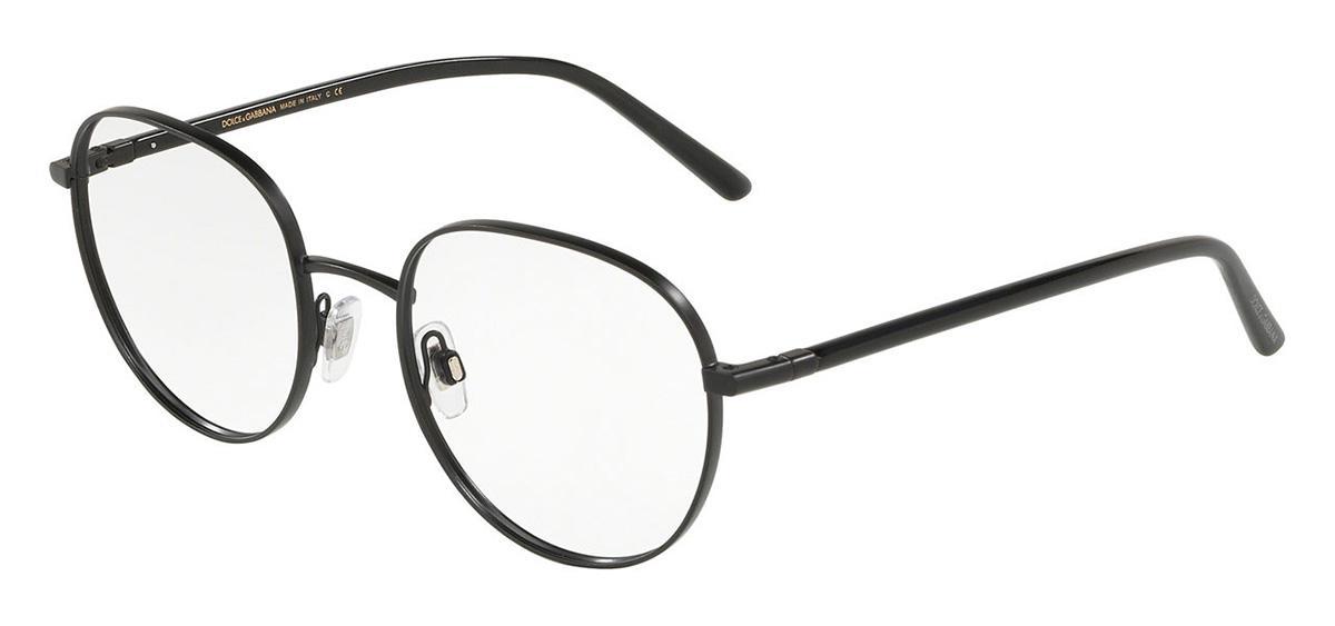 Купить Оправа Dolce&Gabbana DG1304 01, Оправы для очков