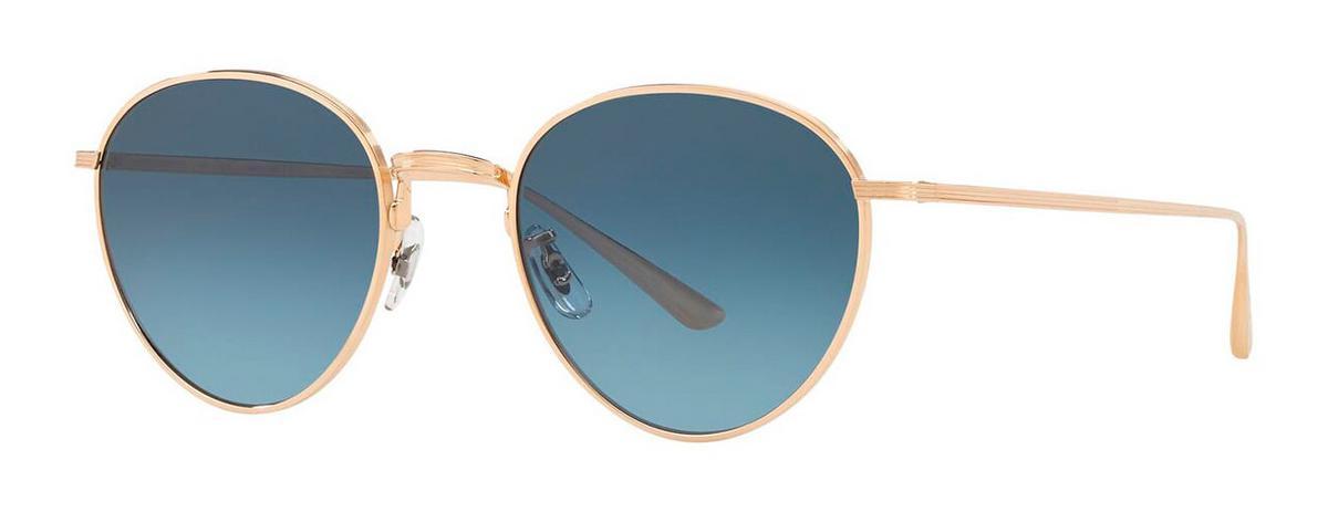 Купить Солнцезащитные очки Oliver Peoples OV1231ST 5035/Q8 2N