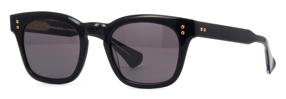 Купить Солнцезащитные очки Dita Mann DTS 102-49-01 BLK