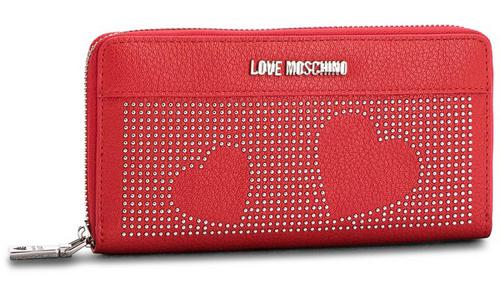 Кошелeк Love Moschino JC 5562 PP16 LT0500