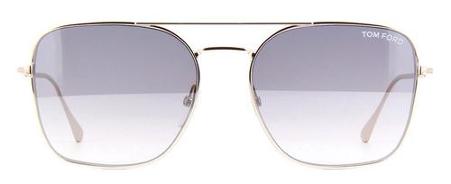 Tom Ford TF 680 28C - фото 2