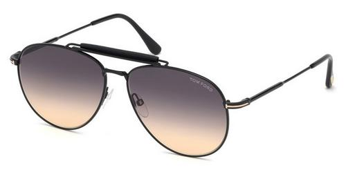 Tom Ford TF 536 01B 60 - фото 1