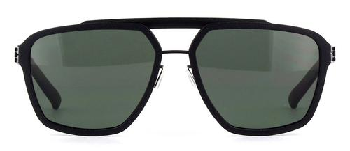 Ic Berlin IB Dystopia Black Green Polarized Plotic-Vario - фото 2