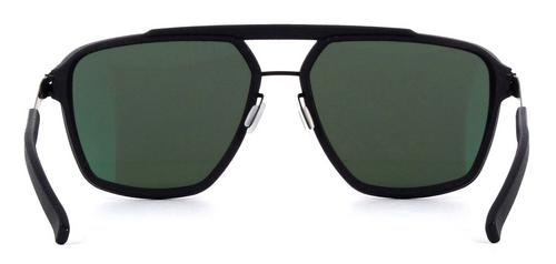 Ic Berlin IB Dystopia Black Green Polarized Plotic-Vario - фото 4
