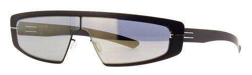 Ic Berlin IB Laser Black Quicksilver Pure Metal - фото 1