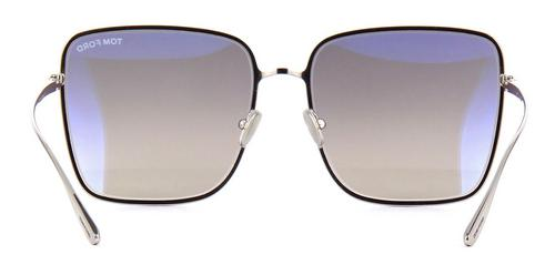 Tom Ford TF 0739 16B 60 - фото 4