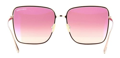 Tom Ford TF 0739 28T - фото 4
