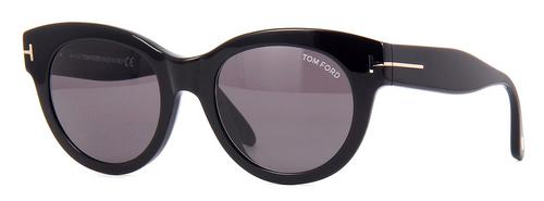 Tom Ford TF 0741 01A - фото 1
