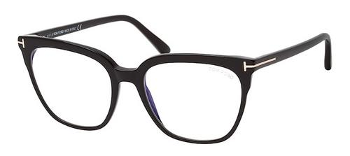 Tom Ford TF 5599-B 001 - фото 1