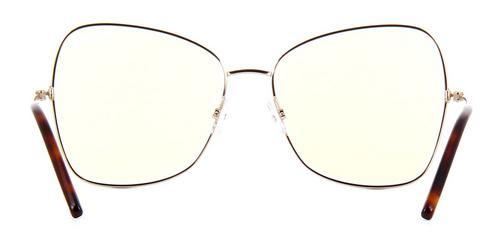 Tom Ford TF 5571-B 028 55 - фото 4