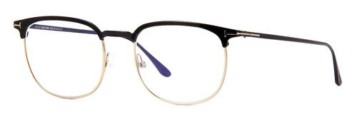 Tom Ford TF 5549-B 001 - фото 1