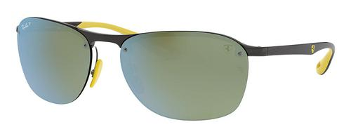 Ray-Ban RB4302M F624H1 3P