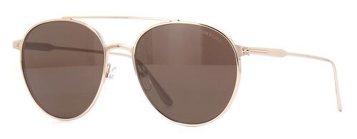 Tom Ford TF 691 28E 58 - фото 1
