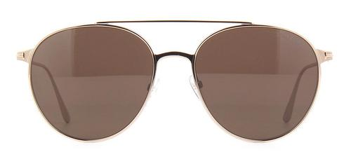 Tom Ford TF 691 28E 58 - фото 2