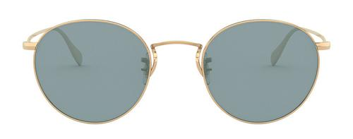 Oliver Peoples OV1186S 514556 2N 50 - фото 2