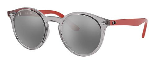 Ray-Ban Junior Sole RJ9064S 7063/6G 3N 44 - фото 1