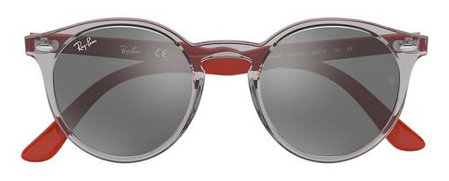 Ray-Ban Junior Sole RJ9064S 7063/6G 3N 44 - фото 2