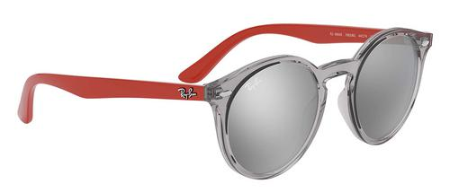 Ray-Ban Junior Sole RJ9064S 7063/6G 3N 44 - фото 3