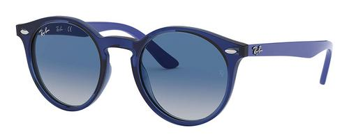 Ray-Ban Junior Sole RJ9064S 7062/4L 2N 44 - фото 1
