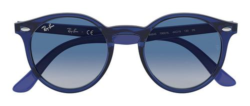 Ray-Ban Junior Sole RJ9064S 7062/4L 2N 44 - фото 2