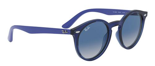 Ray-Ban Junior Sole RJ9064S 7062/4L 2N 44 - фото 3