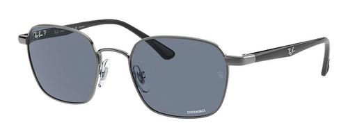 Ray-Ban RB3664CH 004/BA 2P 50 - фото 1