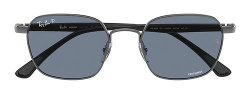 Ray-Ban RB3664CH 004/BA 2P 50 - фото 2