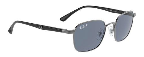 Ray-Ban RB3664CH 004/BA 2P 50 - фото 3