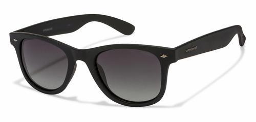 Polaroid Sunglasses PLD 2030//S DL5 Y2 Matt Black Grey Polarized